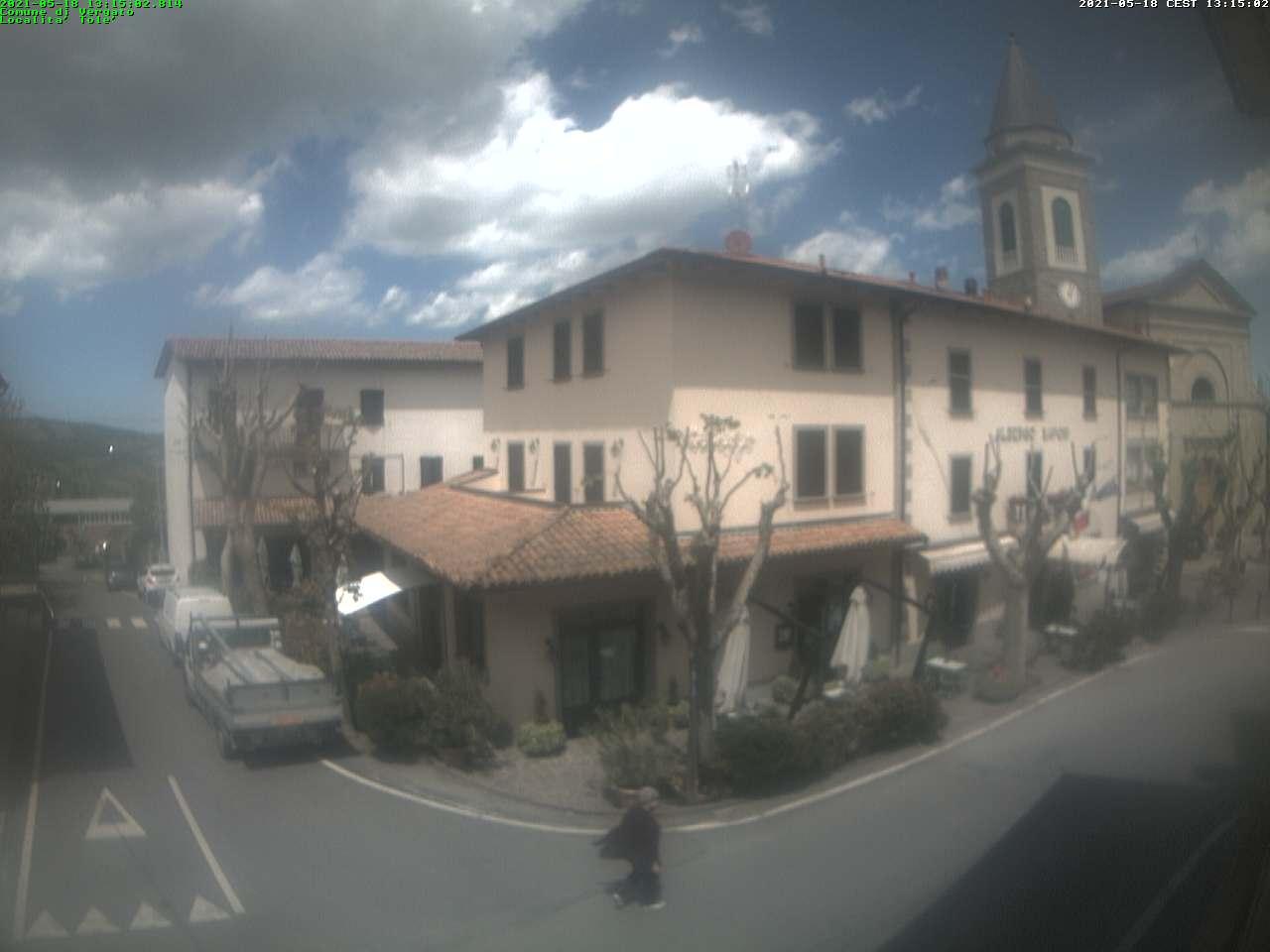 Webcam Tolè (BO)- 678 m. slm