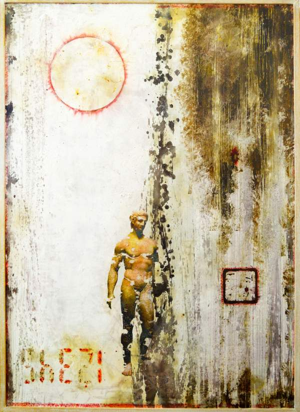 Opera di Mauro Milani